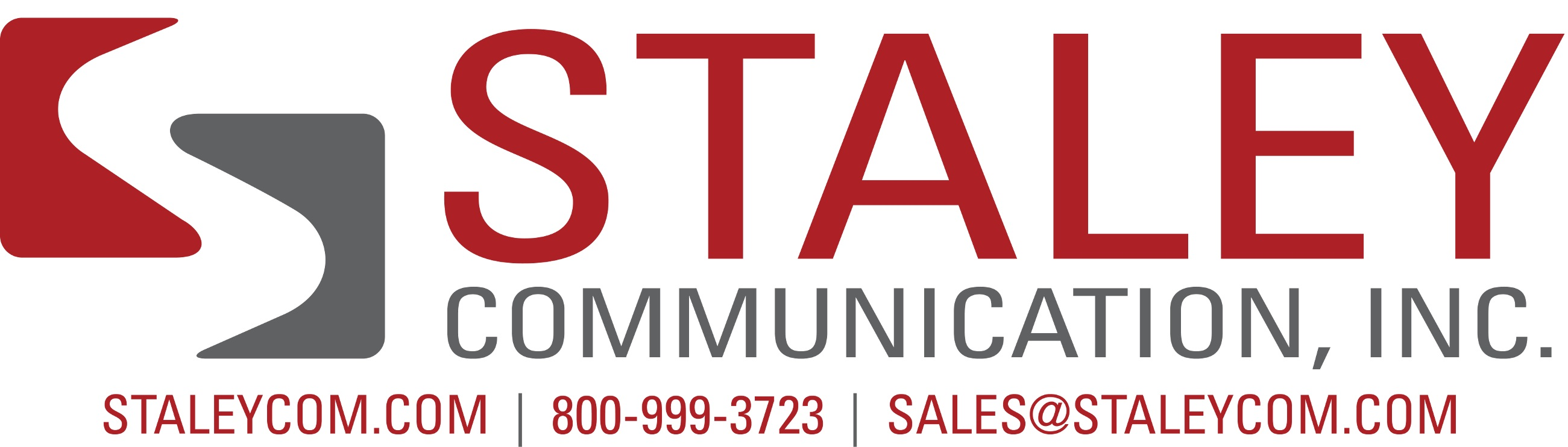 Staley Communication