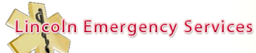 Lincoln Emergency Services